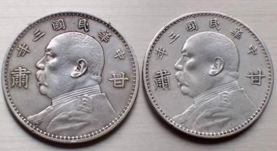 小編解說古錢幣市場