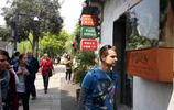 漫步於春天的蘇州老城