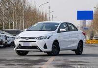 豐田新增國六家轎!全系ESP配置不輸捷達,採用1.5L搭5MT+CVT動力