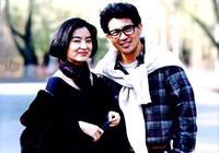 林青霞再曝與秦漢領證結婚?女方40年好友終於出面迴應