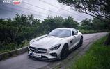 太帥了!這是中國改裝品牌為奔馳AMG GT S設計的改裝套件
