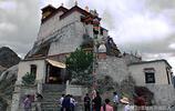 你想不到這個西藏最早的建築和寺院,比布達拉宮還早幾百年