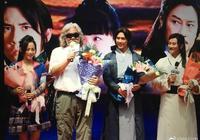 張紀中完成第八部金庸武俠劇 當年曾一元獲贈版權