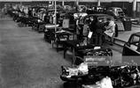把汽車當工藝品 50年代的羅爾斯.羅伊斯克魯轎車製造廠