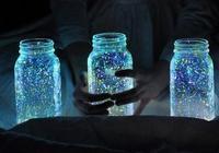 你手中的夢幻世界,你只需要一個玻璃瓶!(附製作教程)