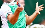 網球——法網:蒂姆晉級半決賽