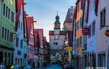 一步百年,探索一座德國中世紀古城的活化石——最浪漫的古堡