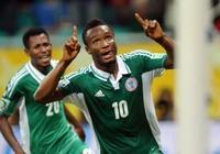 非洲杯巡禮——尼日利亞