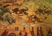 中國古代史上決定歷史走向的十大戰役