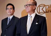 香港未來首富之爭:他是李澤鉅的最強對手,他外公是李嘉誠的恩人