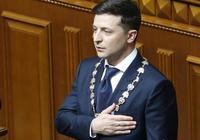 烏克蘭總統澤連斯基提議全民公投,解決與俄羅斯和平對話問題,你怎麼看?