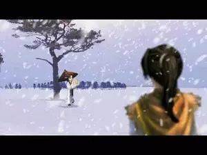 《仙劍奇俠傳》李逍遙愛的到底是靈兒還是月如?