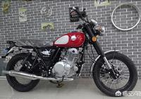 想要一個300c以下排量、價位2萬以內、能改短尾的、復古風的摩托,有什麼推薦嗎?