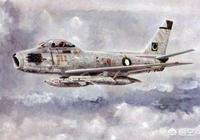 巴基斯坦空軍作戰經驗如何?