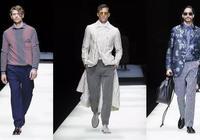 男裝週報道|Giorgio Armani:阿瑪尼製造