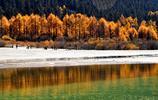 風景圖集:四川阿壩米亞羅