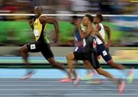 短跑是黑人的天下,踢球是白人的天下,乒乓球是中國人的天下?