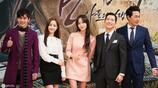 電視劇演一部火一部,可愛與知性並存,這位韓國女星真是厲害了