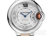 卡地亞手錶怎麼樣?