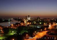 蘇丹共和國首都-喀土穆