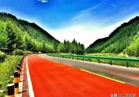 甘肅這條高顏值公路帶您解鎖沿途風光大片,最美的風景在路上