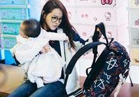 伊能靜胡可:女明星也可以是稱職媽媽