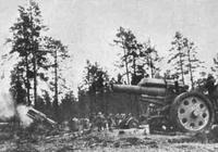 二戰德軍臼炮