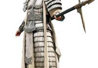 真實歷史上猛將都用什麼兵器?項羽用戟,狄青用刀,只有他有爭議