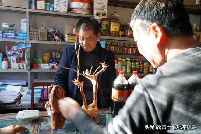 山西農民從河道里撿樹根,1個賣了2.6萬元,看看是個啥