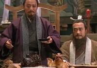 面對宋江和盧俊義,吳用為何執意選宋江?
