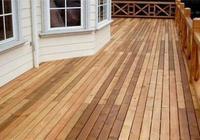 防腐木地板該如何安裝?知道這些購買才划算!