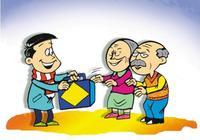 老了以後你會怎麼分配財產?這位老人的做法,孩子註定不孝順!