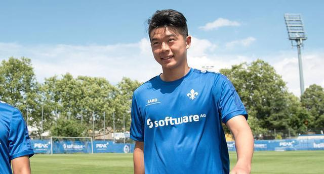 專訪胡睿寶:球隊去年已看上我 位置變化成簽約關鍵
