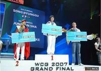 星際1和星際2中國選手的統治力哪個更高?非韓第一的實力不是吹的