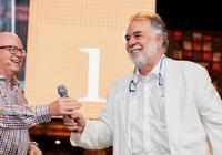 好萊塢名導科波拉主持納帕谷名酒慈善拍賣,募集超1億元資金