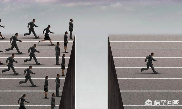 為何現在的窮人,不選擇創業,互聯網創業需要成本不高,只需一頓飯錢,為什麼不試試呢?