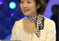 """前""""央視一姐""""王小丫近照,50歲的她判若兩人,面容嚴肅還胖了"""