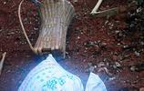 宜昌長陽土家農村,一直用這種竹子做的運輸工具,你有見過嗎?