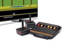 20年後還是好漢 雅達利宣佈重新開發遊戲機