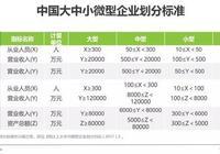 2018年中國小微企業融資研究報告