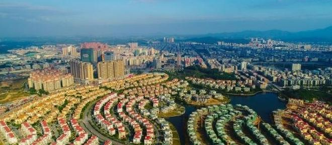 廣東省陽江市陽西縣:你來自哪裡,我來自陽西,陽西縣你知道嗎