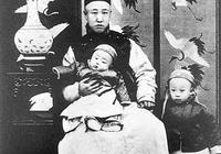 溥儀登基時只有三歲,為何攝政王載灃不當皇帝?