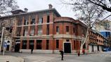 一看就是有故事的老建築  漢口英美菸草公司舊址