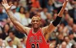 丹尼斯·羅德曼:如何成為一個不折不扣的籃板王