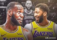 洛杉磯湖人下賽季可贏得NBA總冠軍?做好這三點,夢想可實現