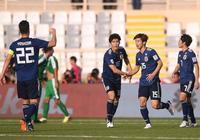 日本險勝土庫曼斯坦,中國球迷感慨:原來留給日本的弱隊也不多了