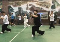 哈佛大學:太極拳是完美強身健體活動