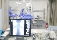 中晚期肺癌福音!見效快、副反應少的血管內介入療法