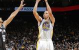 NBA史上那些30+15狂人,一人扛起一支球隊,威少哈登上榜
