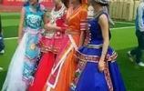 人物圖集:瑤族風情服飾